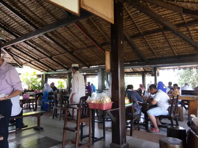 Restoran Selera Kampung Pisang