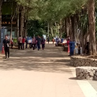 ITW (25) : Evening Stroll @ Teluk Cempedak
