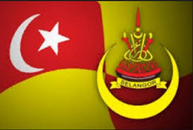 selangor state flag 2