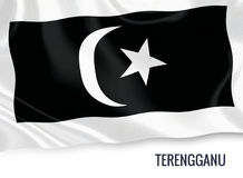 Terenggannu flag
