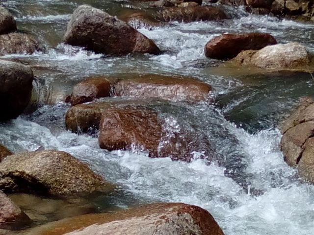 Ulu Bendul Water 3 - 31 Dec 2015