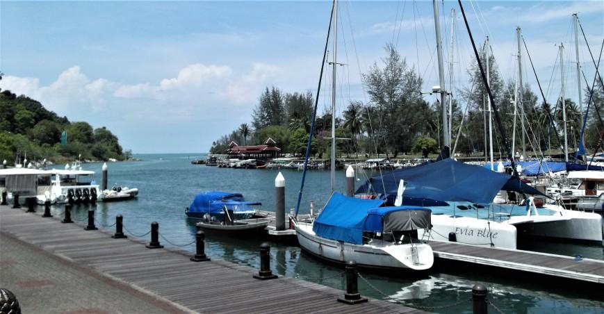 Petronas Quay (1)