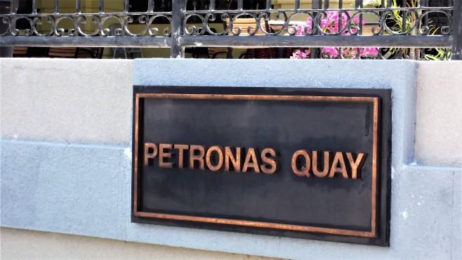 Petronas Quay