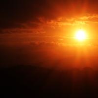 Sufi Said - Sunset 'Eye in the Sky'