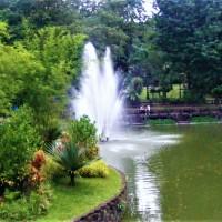 The Perdana Botanical Gardens, The Green Lung of Kuala Lumpur