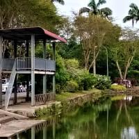 Tasik Danu of Serian, Sarawak