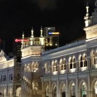 The Sultan Abdul Samad Building, Kuala Lumpur
