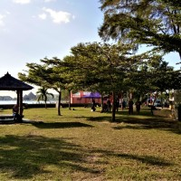 The Park at Bagan Lalang @ Sepang