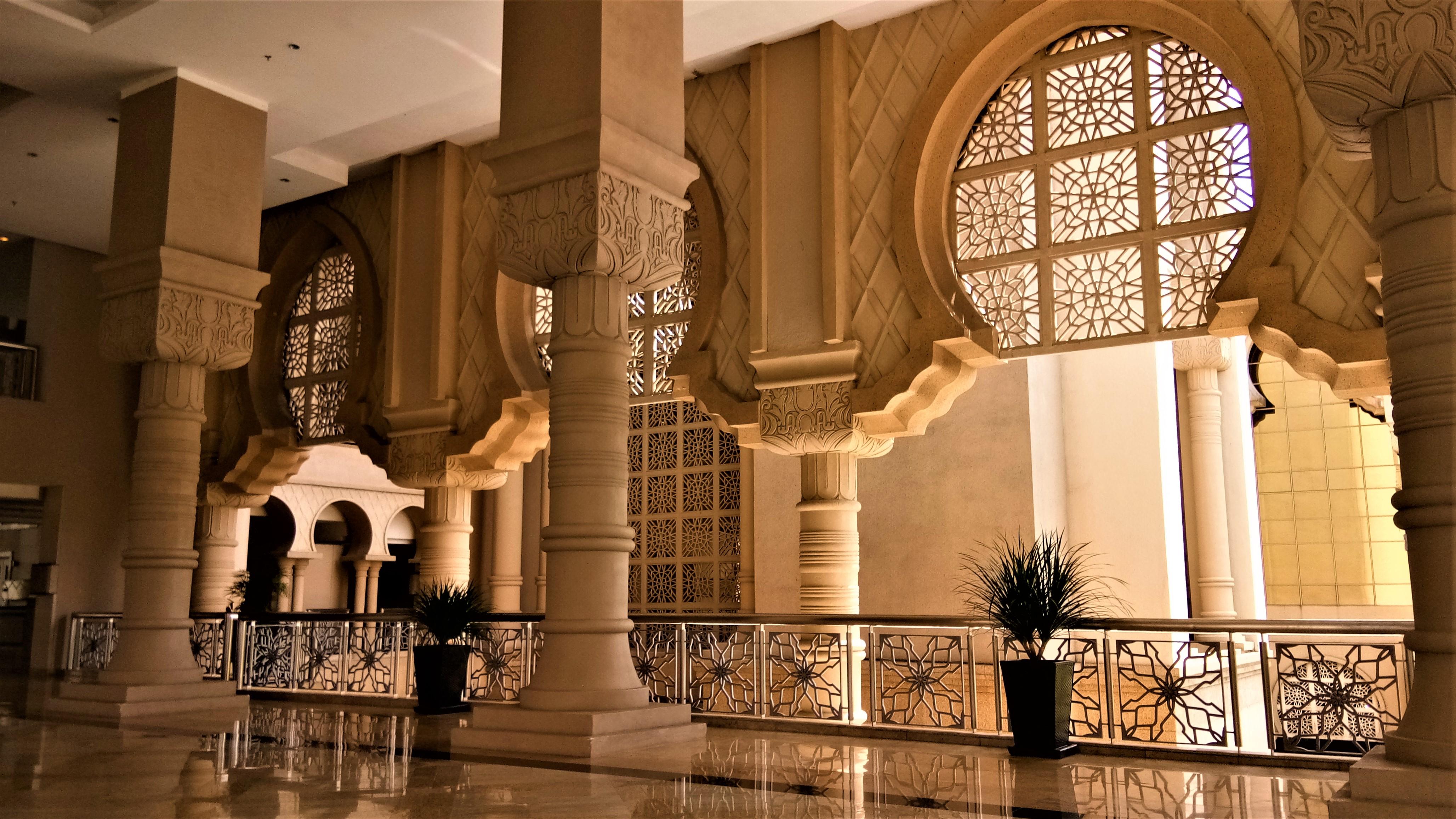 Inside Bangunan Dato' Jaafar Muhammad