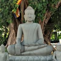 In and Around Phnom Penh (1)