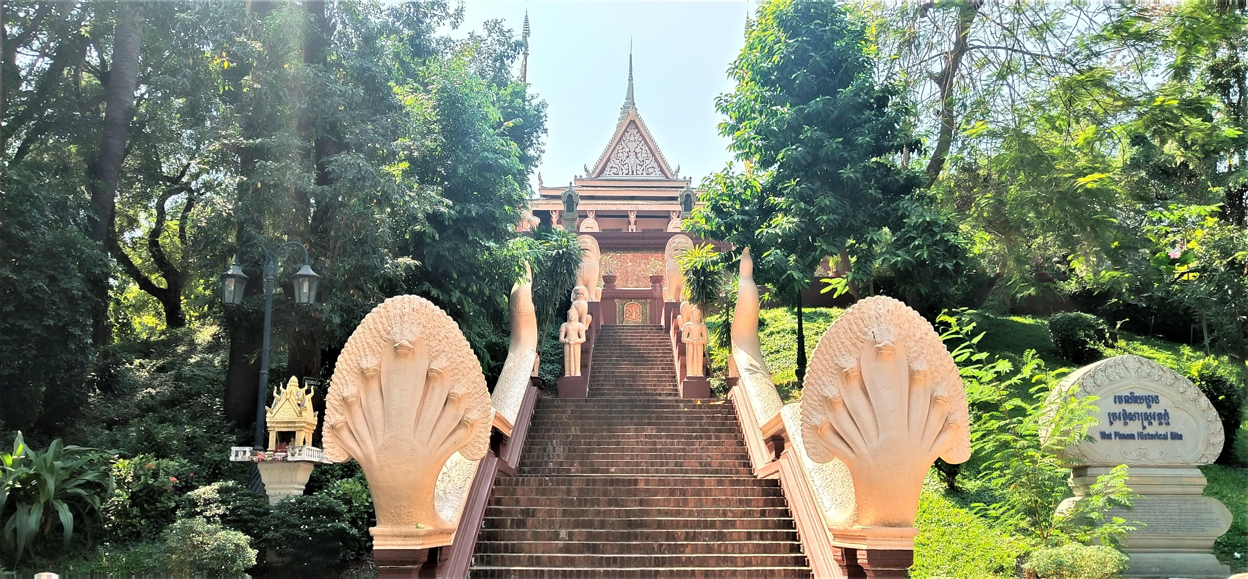 In and Around Phnom Penh (4)