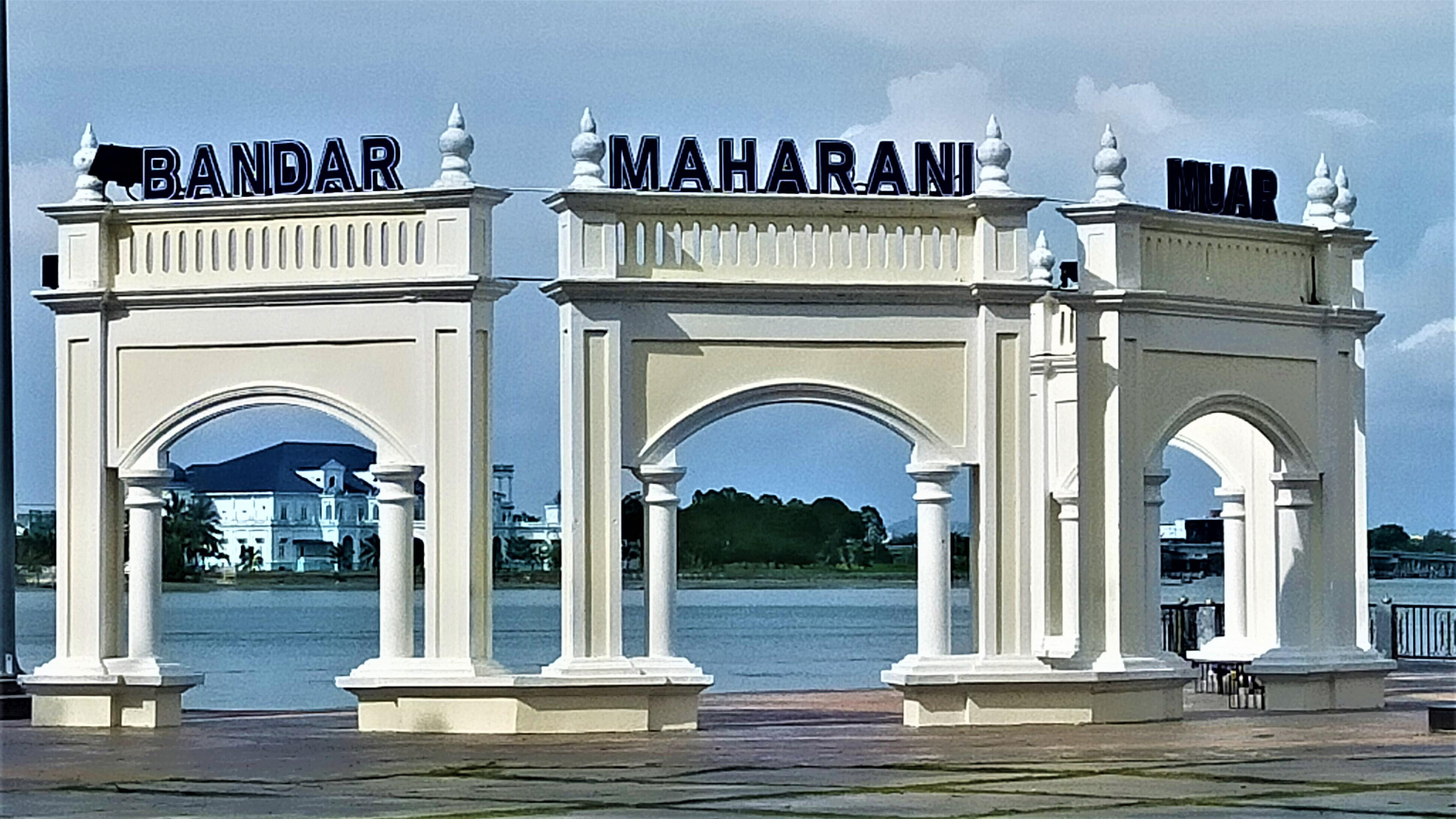 Tanjung Emas @ Royal Muar (4)