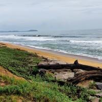 Sura Beach, Dungun