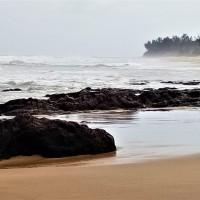 Pantai Batu Pelanduk, Rantau Abang