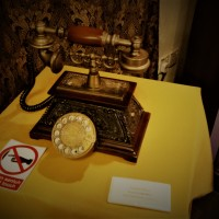 Images Of Yesteryear : The Telephone