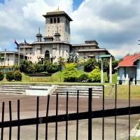 Bangunan Sultan Ibrahim of Johor Bahru