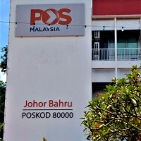 Postcode 80000
